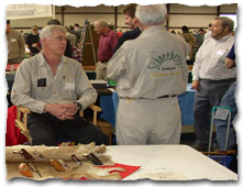 Flint River Knife Show